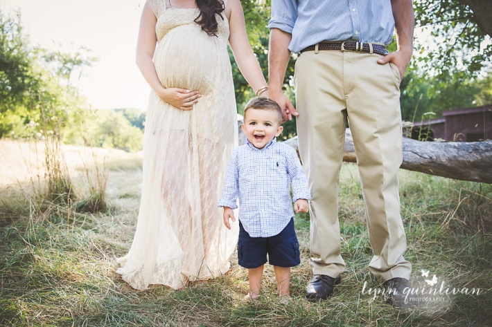 Natural Light Family Photographer in Mass