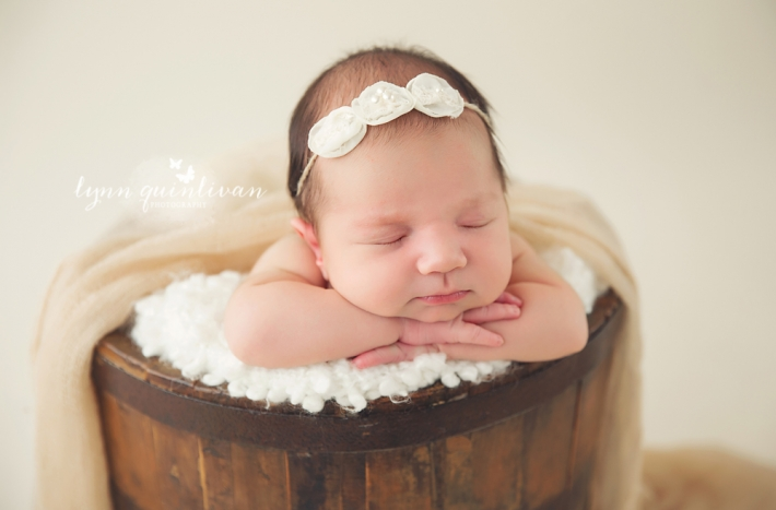 Newborn Baby Photography in Massachusetts