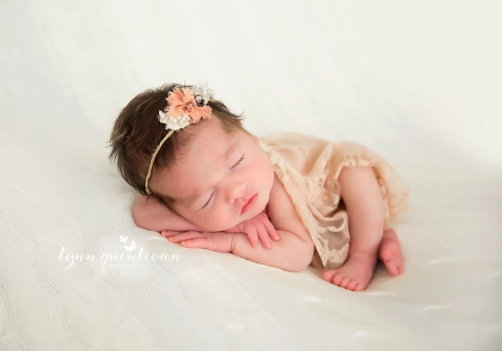Newborn Photography in MA