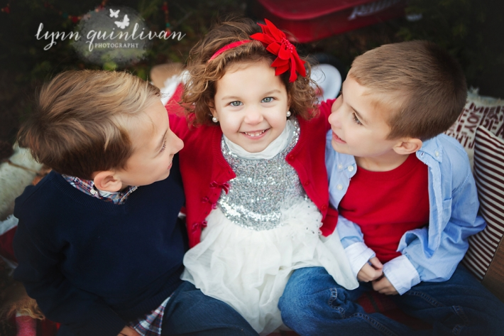 Holiday Mini Session Photographer