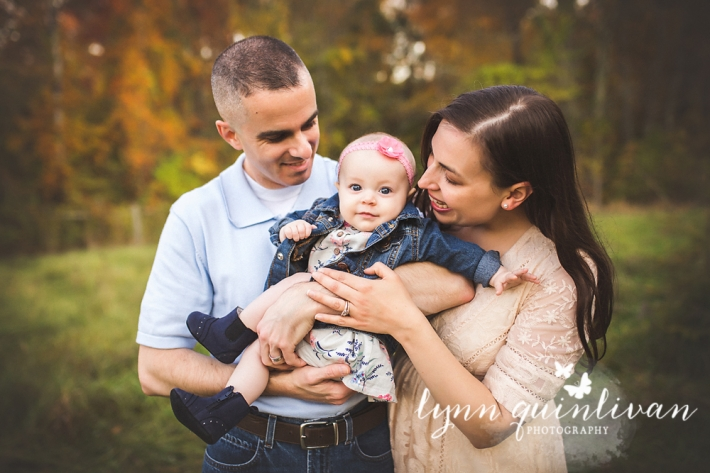 Family Photography in Central MA