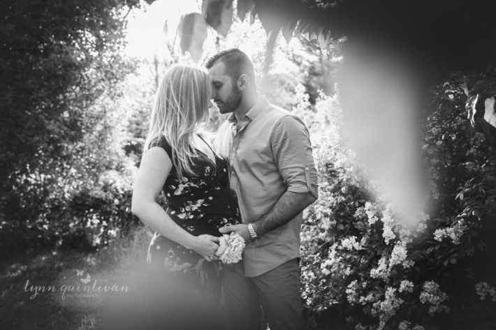 Perfect night for Pictures ~ Worcester MA Maternity Photographer